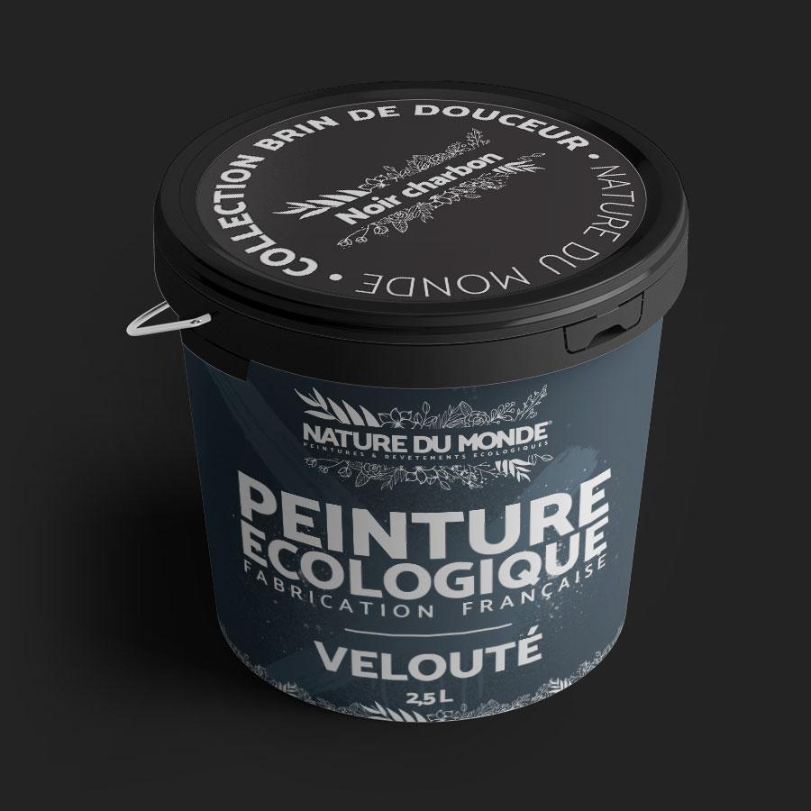 Pot de peinture Nature Du Monde - Velouté